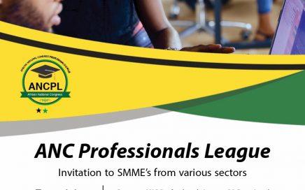 Gauteng Announcements