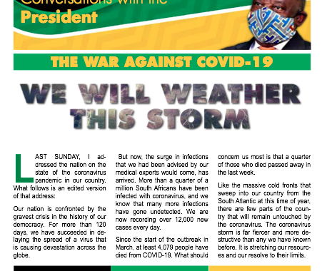 ANC Today 17 July 2020