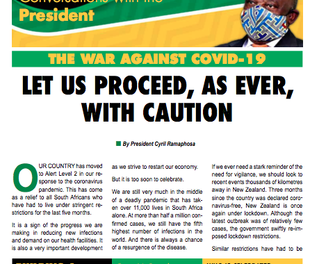 ANC Today 21 August 2020