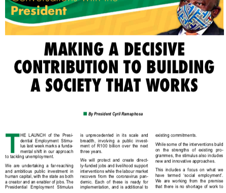 ANC Today 23 October 2020